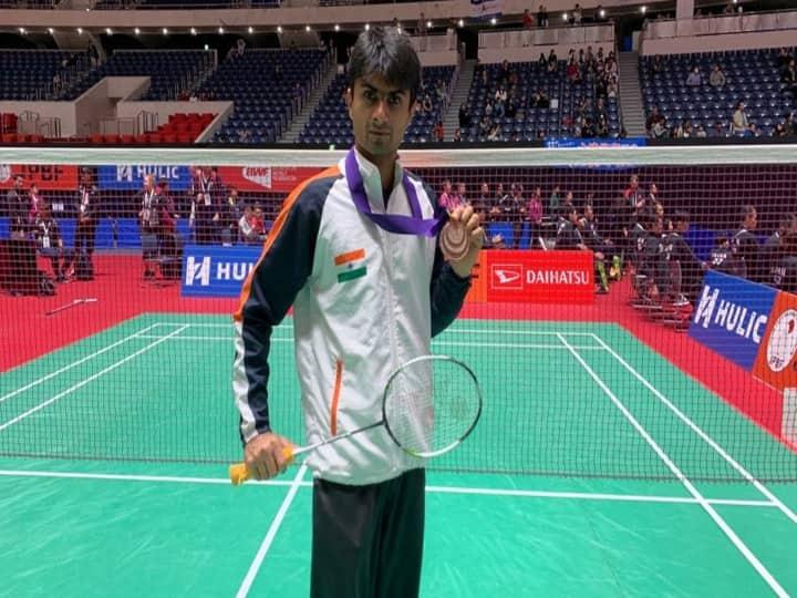 Bid For Paralympian Suhas LY's Racket Reaches Rs 10 Cr, Neeraj Chopra's Javelin At Rs 1.2 Cr