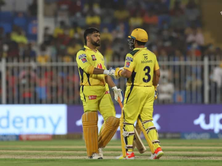 IPL 2021: Chennai Gets A Clinical Win Over Bangalore, Moves To Top Spot In Points Table