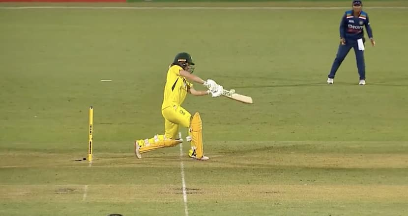 AUSW Vs INDW: India Faces Defeat After Controversial No-Ball Decision, Mandhana Downplays It