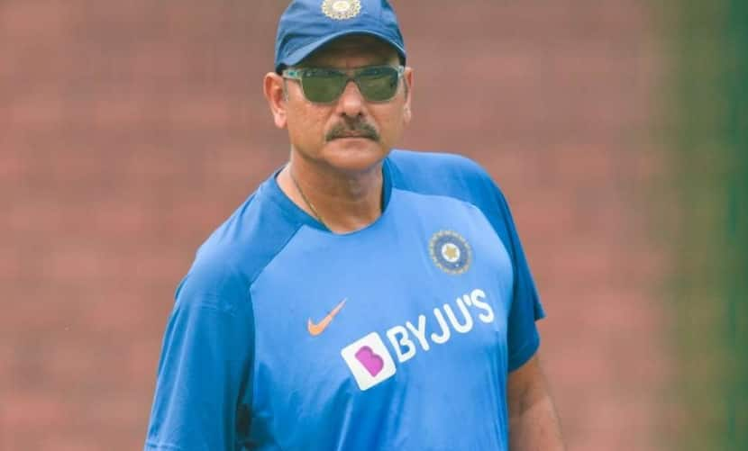 Never Overstay Your Welcome, Achieved All I Wanted: Head Coach Ravi Shastri Hints End Of Tenure