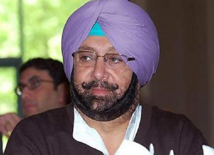 CM Amarinder Singh Turns Chef, Prepares Dishes For Olympics Medal Winners From Punjab