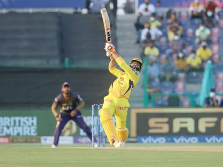 IPL 2021, CSK vs KKR: Gaikwad-Jadeja Heroics Help Chennai Beat Kolkata In Nail-Biting Thriller