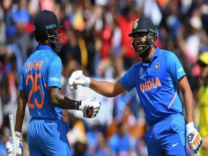 Rohit Sharma Interview: Star Opener Talks About 'One Annoying Habit' Of Shikhar Dhawan