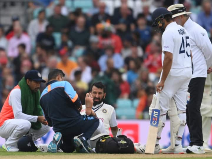 Ind vs Eng, 4th Test: Cheteshwar Pujara, Rohit Sharma To Not Take Field In Second Innings