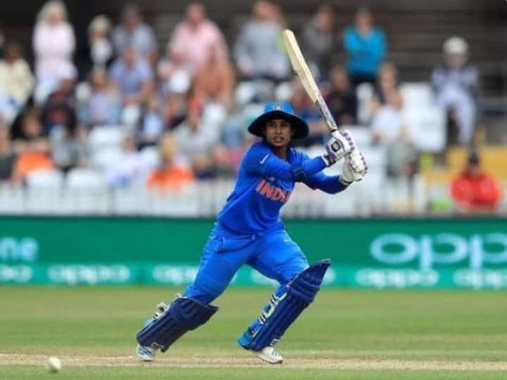 Mithali Raj Attains Big Milestone, Completes 20,000 International Career Runs