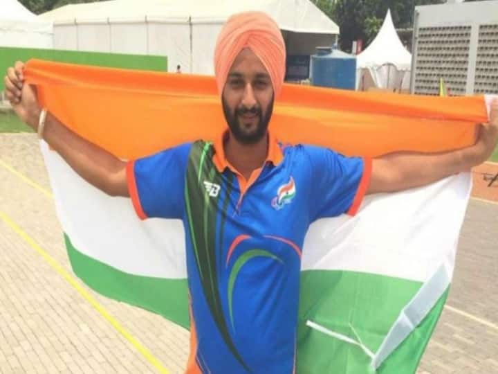 Tokyo Paralympics: India's Harvinder Singh Scripts History, Wins Bronze In Recurve Archery