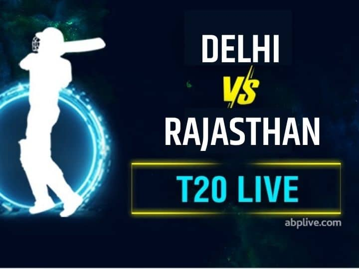 DC vs RR Live Score: Rajasthan Won Toss & Choose To Bowl, Miller Makes Comeback For Royals