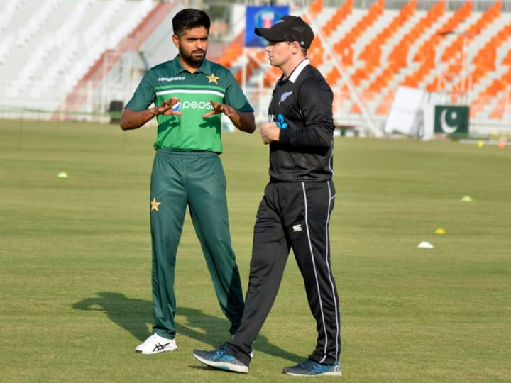 New Zealand Abandon Cricket Tour Of Pakistan Minutes Before 1st ODI Citing 'Security Concerns'