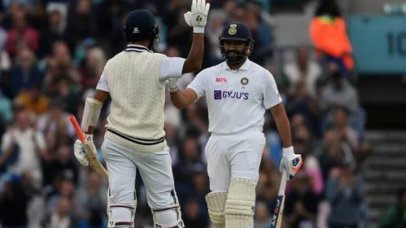India vs England 4th Test, Day 4: Ajinkya Rahane disappoints at Oval, gets out on zero