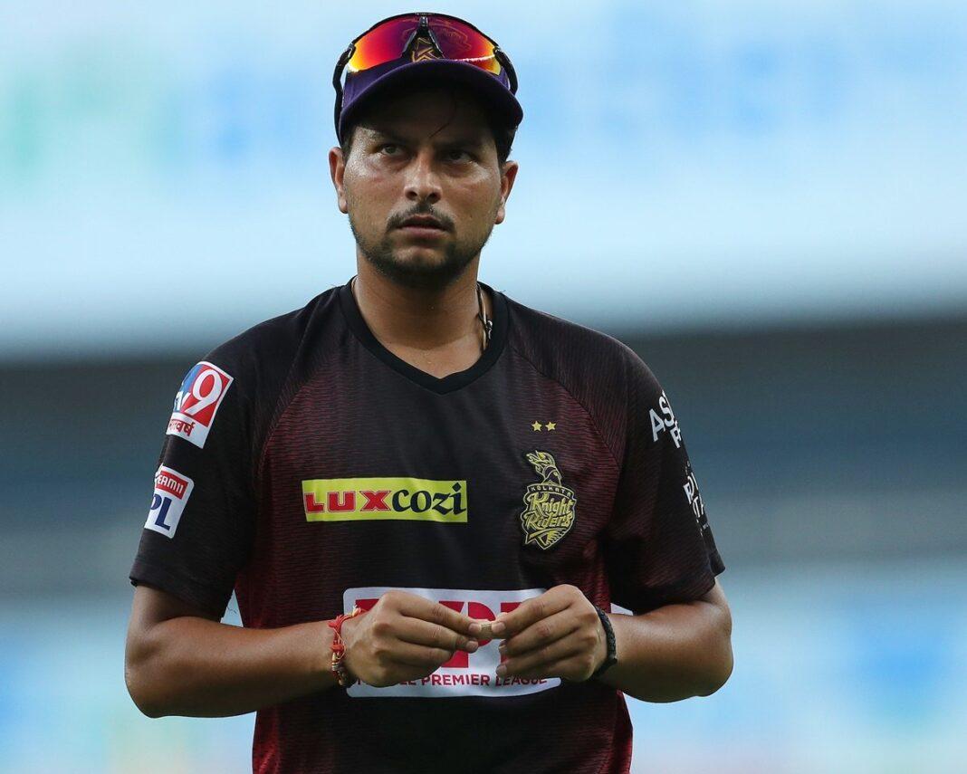 IPL 2021: KKR's Kuldeep Yadav Returns To India Following Knee Injury - Reports