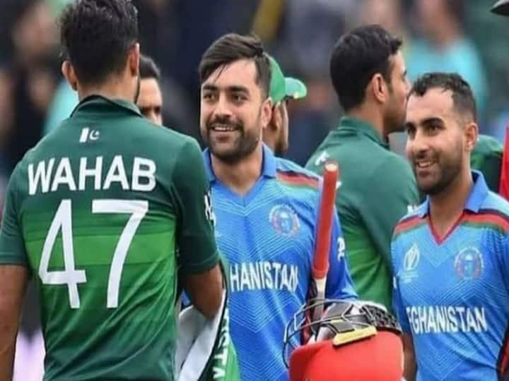 Afghanistan Cricket Team May Visit Pakistan For ODI Series, Board Initiates Steps
