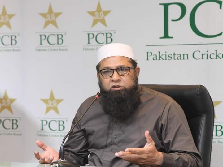 Former Pakistan Skipper Inzamam-ul-Haq Suffers Heart Attack, Undergoes Angioplasty