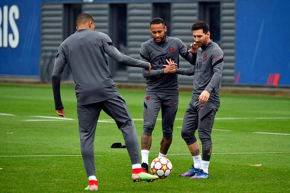 Champions League: When & Where To Watch PSG Vs Man City Live Streaming In India?