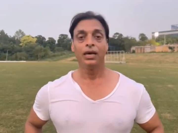 'Both Exposed Themselves': Shoaib Akhtar Slams Waqar, Misbah For Quitting Before T20 World Cup