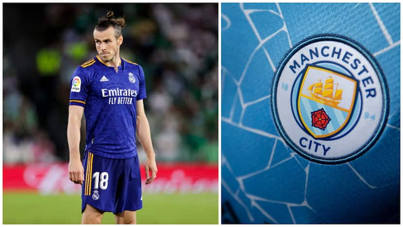 Football: Manchester City & Gareth Bale Rubbish Idea Of Conducting FIFA World Cup In Two Years