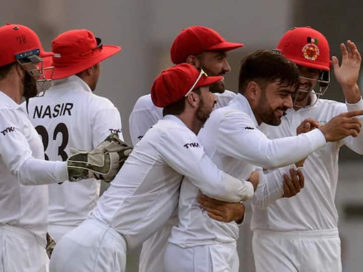 Know Taliban's Take On Afghanistan's Historic One-Off Test Against Australia In November