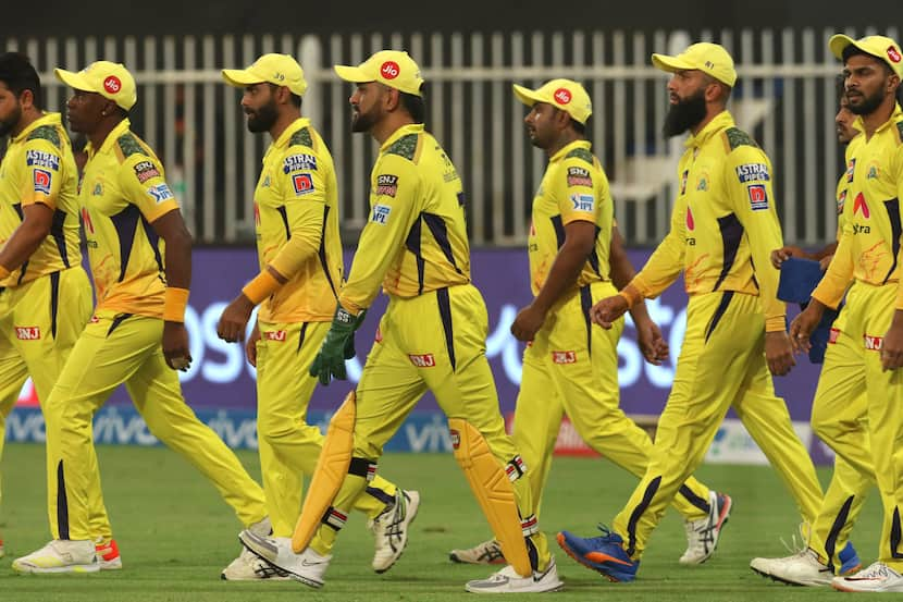 CSK Vs RCB: Dhoni Changed His Mind After Seeing Pitch, Calls Jadeja's Spell A 'Game Changer'