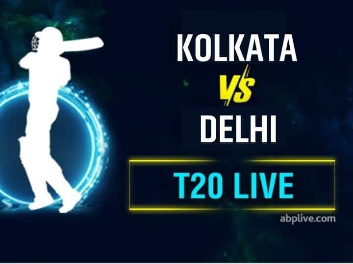 KKR vs DC Live Score: Kolkata Win Toss, Opt To Bowl Against Delhi Capitals
