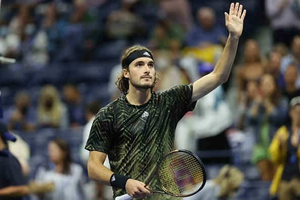 US Open: Players Call For Rule Change As Stefanos Tsitsipas Takes Long Bathroom Break