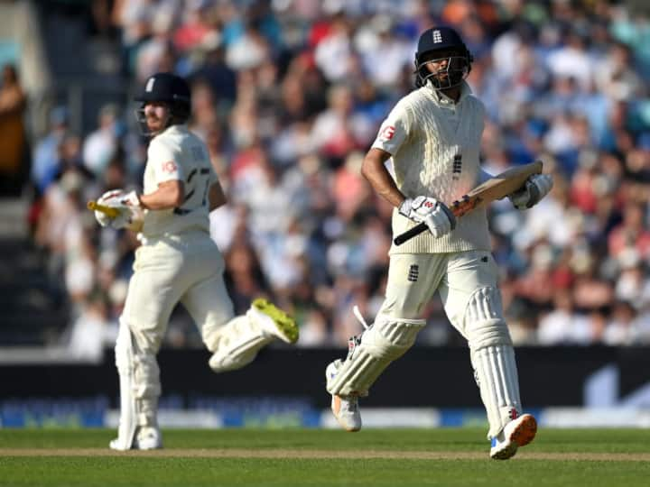 Ind vs Eng, 4th Test: Hameed & Burns Continue To Hold Fort; England Need 291 Runs To Win