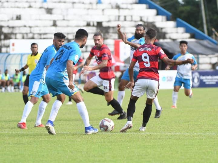 Durand Cup: Debutants FC Bengaluru United Beat CRPF 1-0 To Register Maiden Win