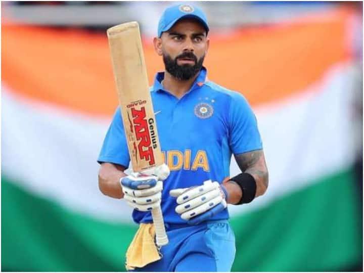 Virat Kohli was under immense pressure regarding T20
