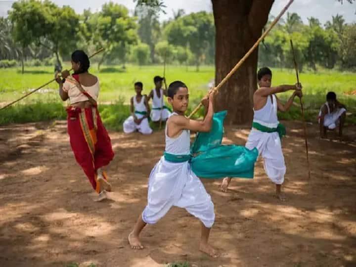 Centre Recognizes Tamil Nadu's Traditional Sport 'Silambam' Under Khelo India Programme