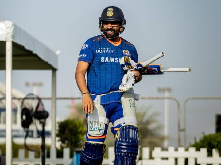 Rohit Sharma Just 3 Sixes Away From Becoming 1st Indian Batsman To Hit 400 Sixes In T20 Cricket