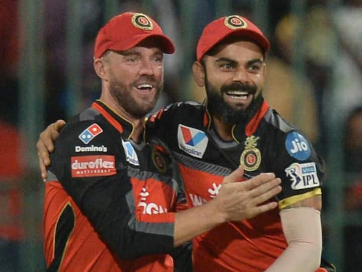 'Stop Worrying': De Villiers Tweets To Support Virat Kohli Post Ashwin's Exclusion In Oval Test