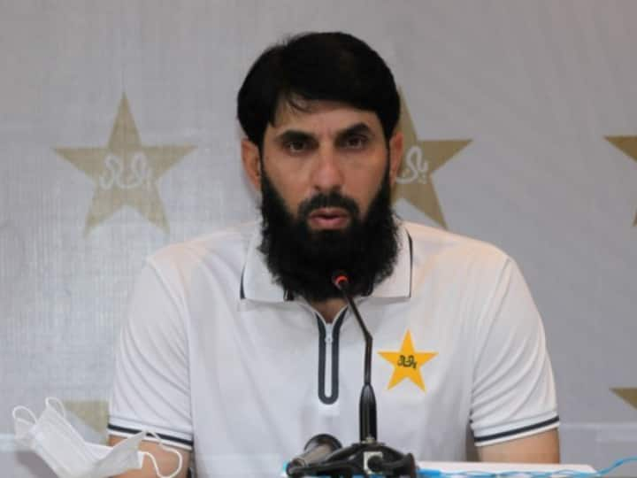 Misbah Ul Haq & Waqar Younis Resign From Pakistan's Coaching Duties Ahead Of T20I World Cup