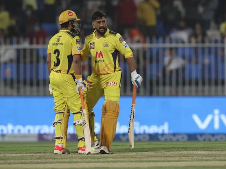 IPL 2021: Gautam Gambhir Feels MS Dhoni Should Bat At No. 4 After Chennai Qualifies For Playoff