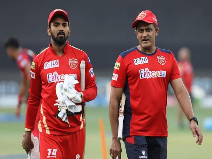 PBKS Vs RR: Anil Kumble Lashes Out After Punjab Kings Defeat, Says Losing Has Become A Pattern