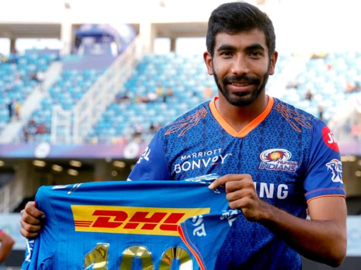 IPL 2021, MI vs CSK: Jasprit Bumrah Becomes 45th Player In IPL History To Play 100 Matches