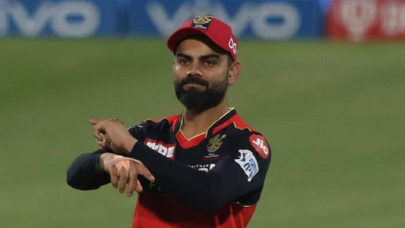 IPL 2021   RCB vs KKR: THIS became the reason behind KKR's win against Virat Kohli's RCB