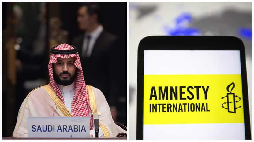 Amnesty International Urges EPL To Look Into 'Human Rights Violations' By Newcastle Owners