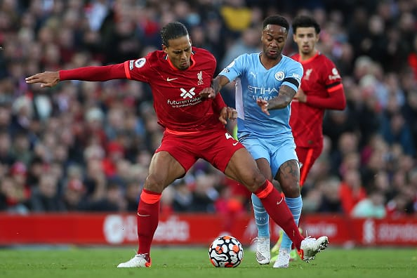 PL Roundup: Liverpool Restrict Man City At Home, United Face Shocking Draw Vs Everton