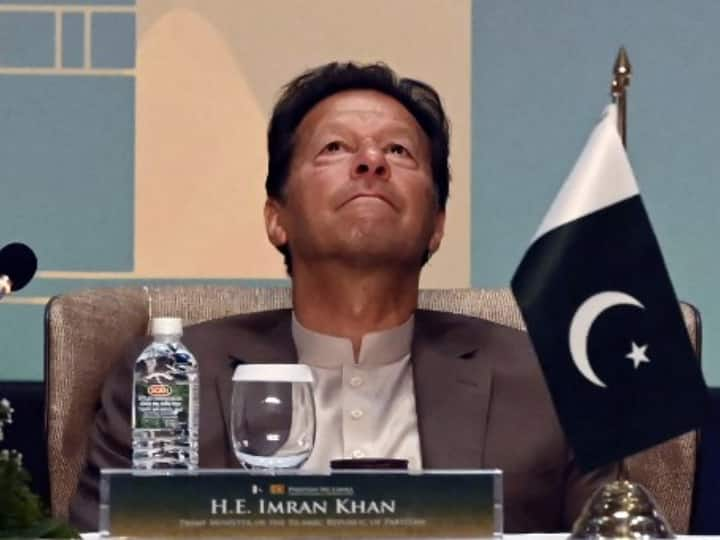 India Controls World Cricket, Whatever They Say Goes: Pakistan PM Imran Khan