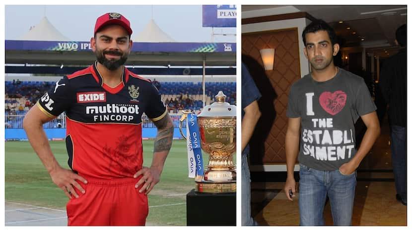 Virat Kohli's Passion & Energy 'Not Enough To Win Trophies' Says Gautam Gambhir After RCB Loss