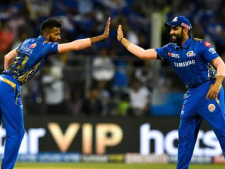 Will Hardik Pandya Bowl In T20 World Cup? Here's What Rohit Sharma Said