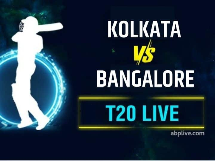 KKR vs RCB Live: Confident Kolkata To Clash With In-Form Bangalore In Eliminator At Sharjah