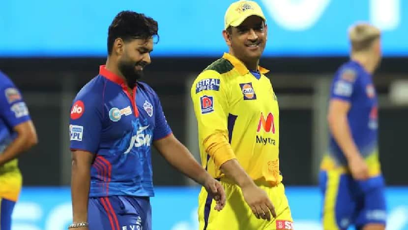 IPL 2021: When Rishabh Pant beat MS Dhoni and helped DC reach top of points table