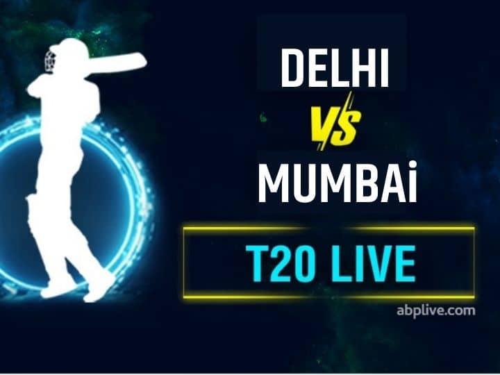 MI Vs DC Live Score: Mumbai Indians' Bid To Stay Alive In Tournament Continues Against Delhi