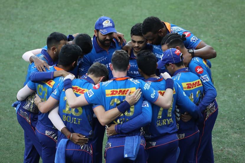 IPL 2021: Mumbai Indians' Spirited Performance Won Them Hearts But Not A Playoff Spot   Summary