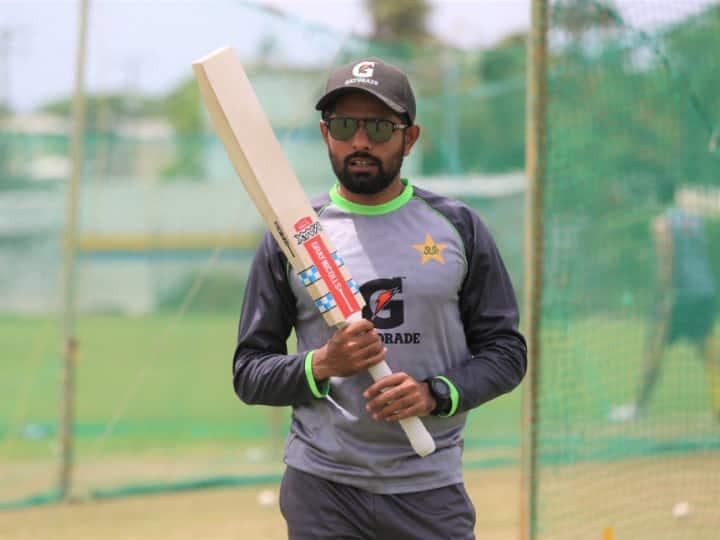 Pakistan's Babar Azam Scores 6th T20 Ton, Surpasses Virat Kohli & Equals Rohit Sharma's Feat