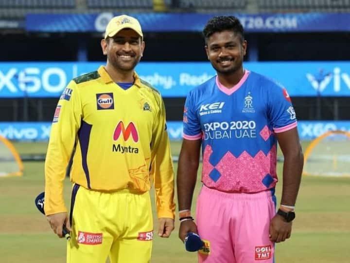 IPL 2021, CSK vs RR: Rajasthan Take On Heavyweights Chennai In A 'Must Win' Match At Abu Dhabi