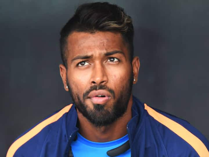 Players Who Can Replace Hardik Pandya In India's T20 World Cup Squad