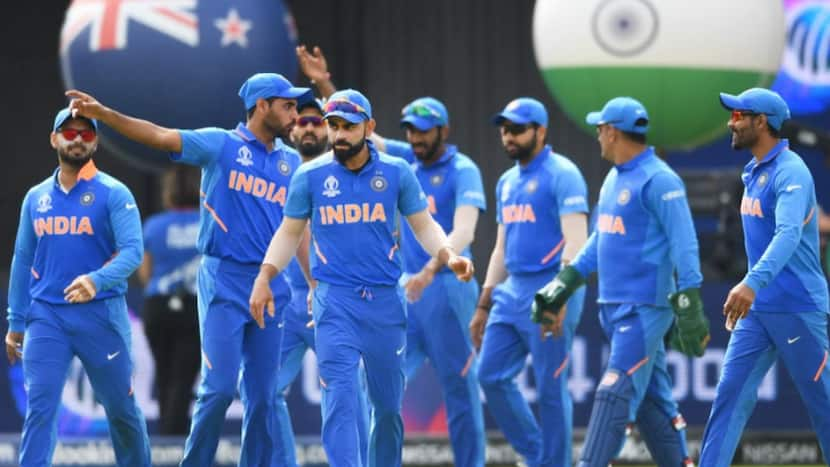 Countdown of T20 World Cup begins, know India's preparation   Wah Cricket (9 Oct, 2021)