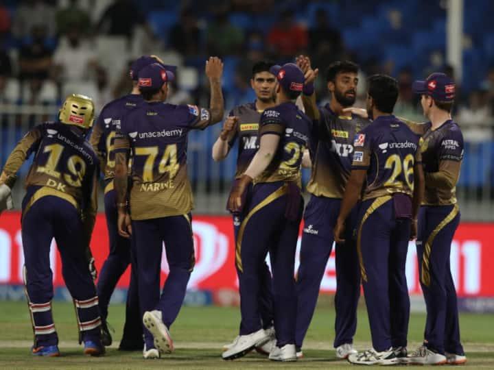 IPL 2021, KKR vs DC: Rahul Tripathi's Winning Six Help Kolkata Crush Delhi To Storm Into Final