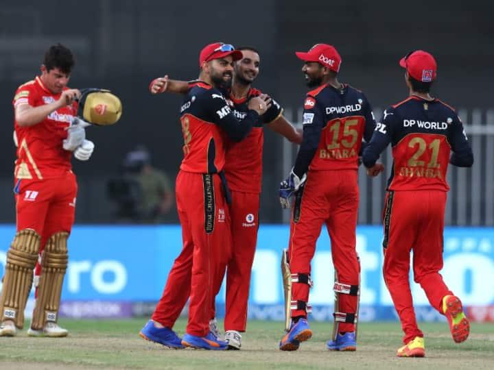 IPL 2021, PBKS vs RCB: Yuzvendra Chahal Takes 3 Wickets As Bangalore Beat Punjab By 6 Runs