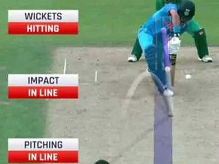 ICC T20 World Cup: Each Team To Get 2 Decision Review Chances Under New DRS Rules In T20 WC